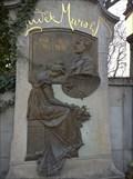 Image for Relief Marold grave , Prague, Czechia