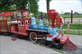 Image for Niabi Zoo Train
