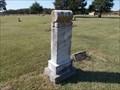 Image for Helena Kremp - Coalgate Cemetery - Coalgate, OK