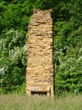 Image for Old Homestead Chimney - Fleetwood, North Carolina