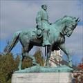Image for General Robert E. Lee - Charlottesville, VA