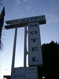 "Image for Astro Motel - ""Blackwater Sports"" - Pasadena, CA"