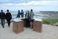 """Image for Table d'orientation """"Les Terrasses des Falaises"""" - Le Tréport, France"""