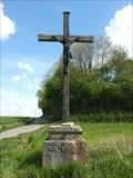 Image for Roadsite Cross near D90 - Chevregny  / France