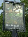 Image for The Robin Hood, Drayton, Worcestershire, England