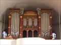 Image for St. Sebastian's Church Organ,  Falkenstein - BY / Germany
