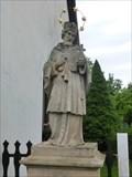 Image for St. John of Nepomuk // sv. Jan Nepomucký - Rohovládova Belá, Czech Republic