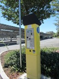 Image for Los Medanos College Parking Meter - Pittsburg, CA