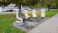 Image for Steinerne Sitzgruppe - Koblenz-Güls - RP, Germany