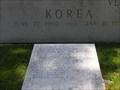 Image for Midland Country Korean War Veterans Memorial