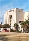 Image for Maintenance Building  - Texas Centennial Exposition Buildings (1936--1937) - Dallas, TX