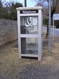 Image for Telephone Public Eglise - Francois,FR