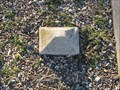 Image for Nauvoo Survey Stone - Nauvoo, Illinois