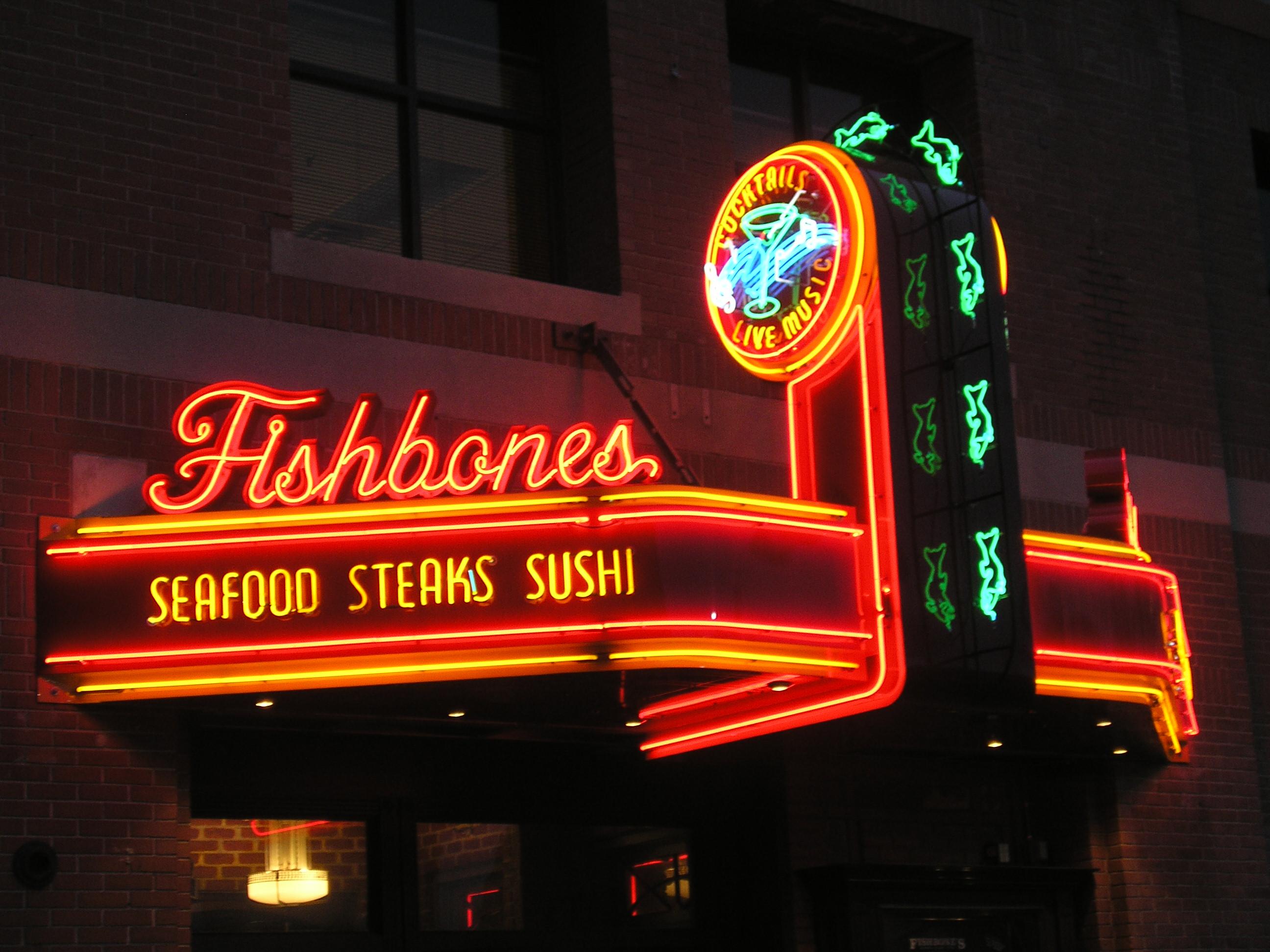 Fishbone's