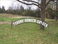 Image for Tyrone Sunken Gardens - Tyrone Township, Michigan