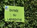 Image for Labyrinthe végétal, St Honoré les Bains, Nièvre, France