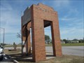 Image for Collinsville School Bell - Collinsville, OK
