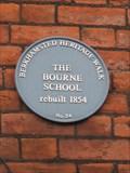 Image for The Bourne School - Berkhamstead