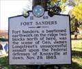 Image for Fort Sanders - 1 E 69