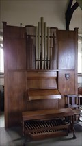 Image for Church Organ - St James the Greater - Dadlington, Leicestershire