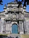 Image for Iglesia de Santa Maria la Real - Entrimo, Spain