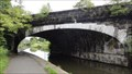 Image for Stone Bridge 74A Over Leeds Liverpool Canal - Chorley, UK