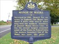 Image for Manor of Maske