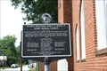 Image for Historical Bicentennial marker in memory of Henry McNeal Turner - Newberry, SC.