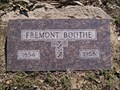 Image for 103 - Fremont Meredith Boothe - Bartlesville, OK USA