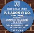 Image for E Lacon & Co - Church Plain, Great Yarmouth, UK
