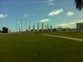 Image for Mandurah War Memorial - Halls Head,  Western Australia