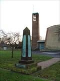 Image for Radford War Memorial - Coventry, UK