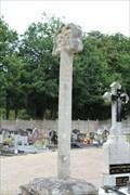 Image for Croix de cimetière - Glénac, France