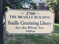 Image for Braille Circulating Library - Richmond, Virginia