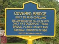 Image for Covered Bridge
