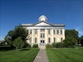 Image for Jeff Davis County Courthouse (Texas)