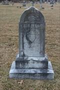 Image for Daisy Lindsey - Old Bethel Cemetery - Phalba, TX