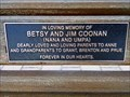 Image for Betsy & Jim Coonan - Brighton, SA, Australia