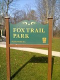 Image for Fox Trail Park  -   Schomberg, Ontario
