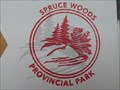 Image for Spruce Woods Provincial Park Passport Location