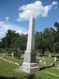 Image for Marie St Cyr Beeman - Greenwood Cemetery - Orlando, FL