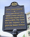 Image for Old Courthouse