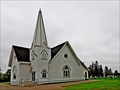 Image for North Tryon Presbyterian Church - North Tryon, PEI