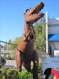 Image for Dinosaur - Campbell, CA