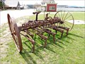 Image for IHC Cultivator - Fort Steele, BC