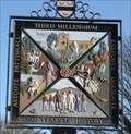 Image for Ascote Village Sign - Northants