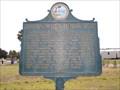 Image for Sanchez Powder House Site - St. Augustine, FL