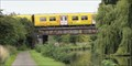 Image for Liverpool To Ormskirk Railway Bridge - Maghull, UK