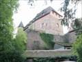 Image for Burg Wernfels, Bayern / Bavaria