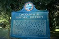Image for LINCOLNVILLE HISTORIC DISTRICT - St Augestine Fla